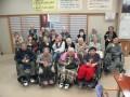 デイサービス長寿園  12月の活動内容