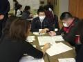 遠野社協主催 介護支援専門員研修会参加 2月9日