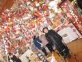 デイサービス長寿園  3月の活動内容