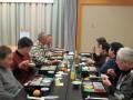 材木町一人暮らし老人交流会 11月17日