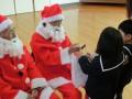 今年も吉祥園サンタがやって来た! 12月15日