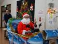 長寿の森吉祥園クリスマス忘年会開催 12月22日