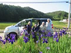 春の花を見に行こう! 5月