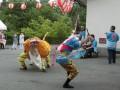 長寿の森吉祥園 夏まつりが開催されました 7月29日