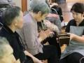 長寿の森吉祥園 盆供養祭  8月10日