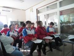 認知症サポーター養成講座 in  ヤクルト 1月22日