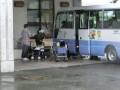 長寿の森吉祥園で高齢協県南ブロック防災担当者研修が開催   11月6日