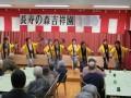 長寿の森吉祥園の観桜会が開催されました 4月26日